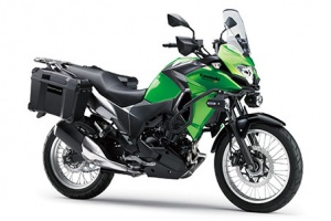 VERSYS-X ABS TOURER 入荷致しました。