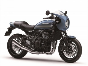 Z900RS CAFE 発売のご案内